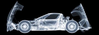 Nick Veasey, 'Lamborghini Miura', 2020