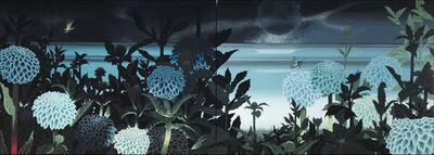 Asako Iwasawa, 'Breeze from Morning'