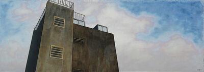 HU Chau-Tsung, 'Edge.Contour – 33', 2011