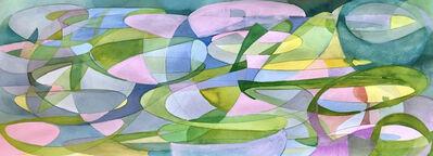 Erica H. Adams, 'Float, Drift, Flow', 2021