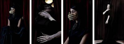 Léa Bon., 'Occult Series Polyptych', 2015