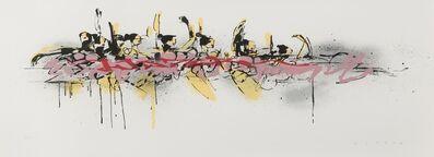Anthony Lister, 'Ballerinas In Motion', 2012