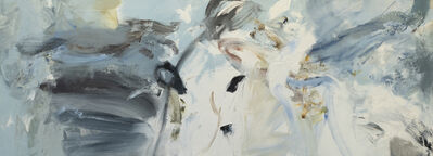 Gail Harvey, 'Sea Air ', 2018