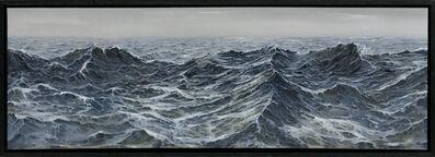 Adam Hall, 'When The Sea Goes Empty', 2021