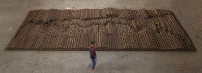 Ai Weiwei, 'Straight', 2008-2012