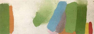 Friedel Dzubas (1915-1994), 'Untitled', 1975