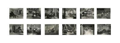John Divola, 'Pianos', 2016
