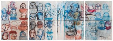 Carlos Quintana, 'Untitled', 2008