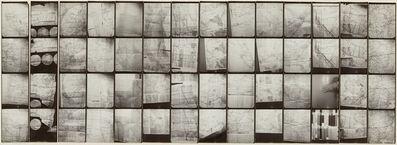 Jared Bark, 'Untitled, PB #1164', 1973