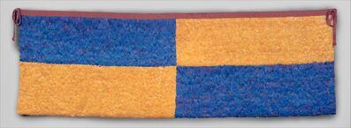Unknown Wari, 'Feathered Panel', 600–900