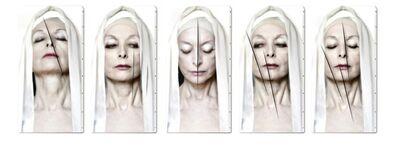 Yves Hayat, 'Concerto facciale installation', 2016