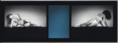 Robert Mapplethorpe, 'Mirror Image', 1987