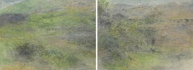 Yu Youhan, 'Yimeng Shan No. 25', 2007