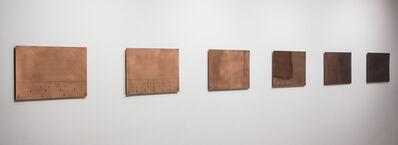 Carlos Zilio, 'Paisagens ', 1973