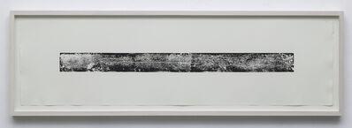 Frank Gerritz, 'Blockformation Ib', 1989