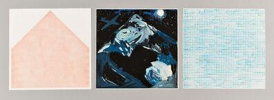 Jennifer Bartlett, 'From Rhapsody/ A Portfolio of Three Works', 1987