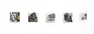 Louise Fishman, 'West Chelsea C', 2011-2014