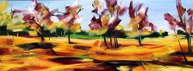 Bettina Mauel, 'Autumn', 2013