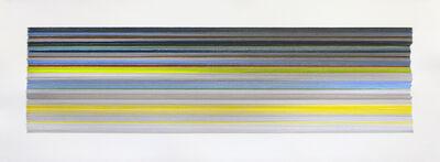 Anne Lindberg, 'Particulars 01', 2019