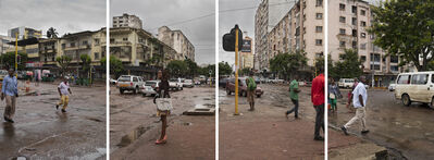 Guy Tillim, 'Avenida 24 de Julho, Maputo, Mozambique', 2017