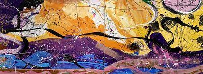 Sacha Jafri, 'Mountain Scape', 209
