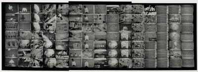 Masao Mochizuki, 'The Viking No 1 Landing on Mars', 1975-1976