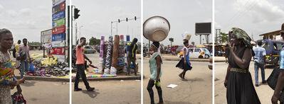 Guy Tillim, 'Old Road, Madina, Accra, Ghana', 2017