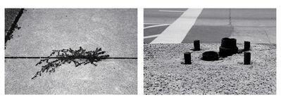 Àngels Ribé, 'Eruption- Contraposition- Association', 1973/2011