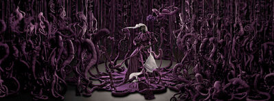 Mary Sibande, 'A Terrible Beauty is Born', 2013