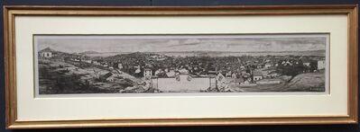 Charles Meryon, 'San Francisco', 1905