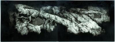 Xue Song 雪松, 'Garden Rock Series No. 15', 2011