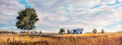 Don Stinson, 'Roggen Gas', 2017