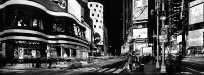 Andrew Prokos, 'Times Square Night Panorama #2', 2013