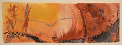 Elizabeth DaCosta Ahern, 'Coins of Time #702', 2016