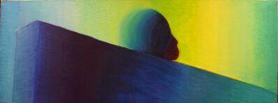 Johannes Deutsch, 'Das grüne Licht O', 1993-1999