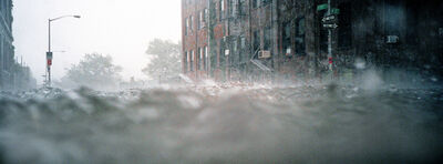 Gundula Friese, 'View York, In September', 2005