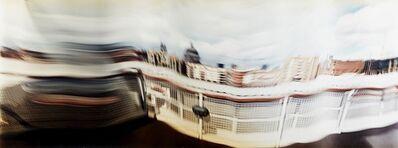 Martin Leibscher, 'London Thames'