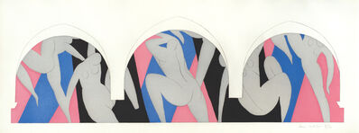 Henri Matisse, 'La Danse', 1936