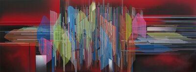 Juan Carlos Muñoz Hernandez, 'Intersperse', 2017