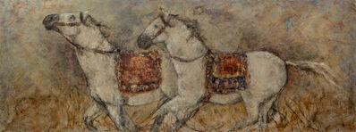 Yalda Sepahpour, 'Gallop', 2019