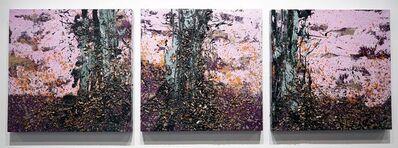 John J. Bedoya, 'Purple Haze', 2017