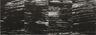 Ellsworth Kelly, 'The River', 2004