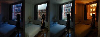 Diane Landry, 'A RADIO SILENCE, (BEDROOM)', 2008-2012