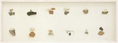 Lois Weinberger, 'Kultur/Natur', 2010