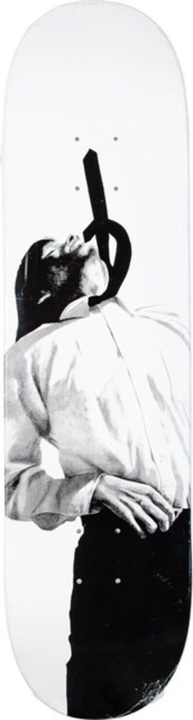 Robert Longo, 'Untitled', 2011
