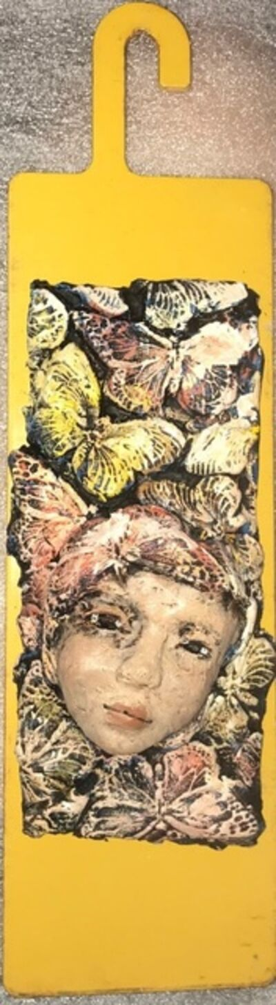 Elissa Farrow-Savos, 'Butterflies'