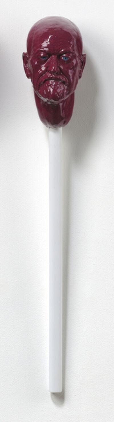 Walter Robinson, 'Cure', 2005-2016