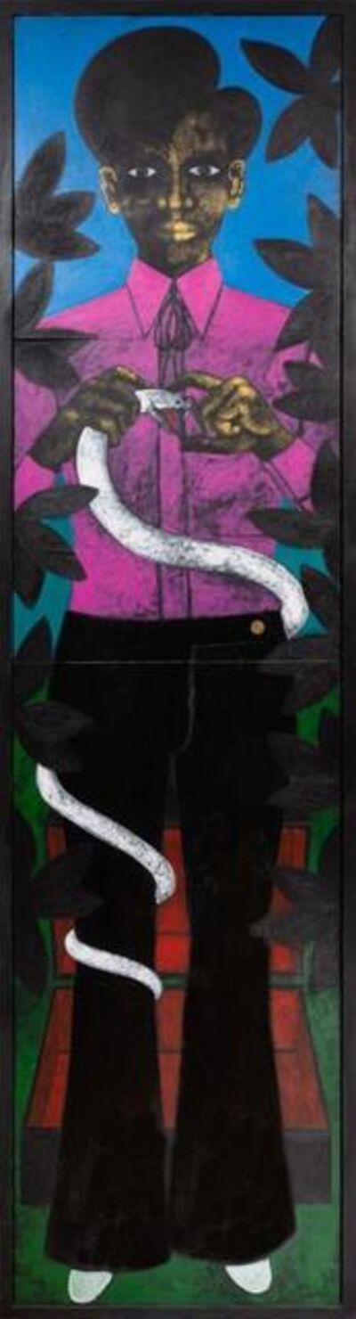 Abe Odedina, 'Antidote', 2021