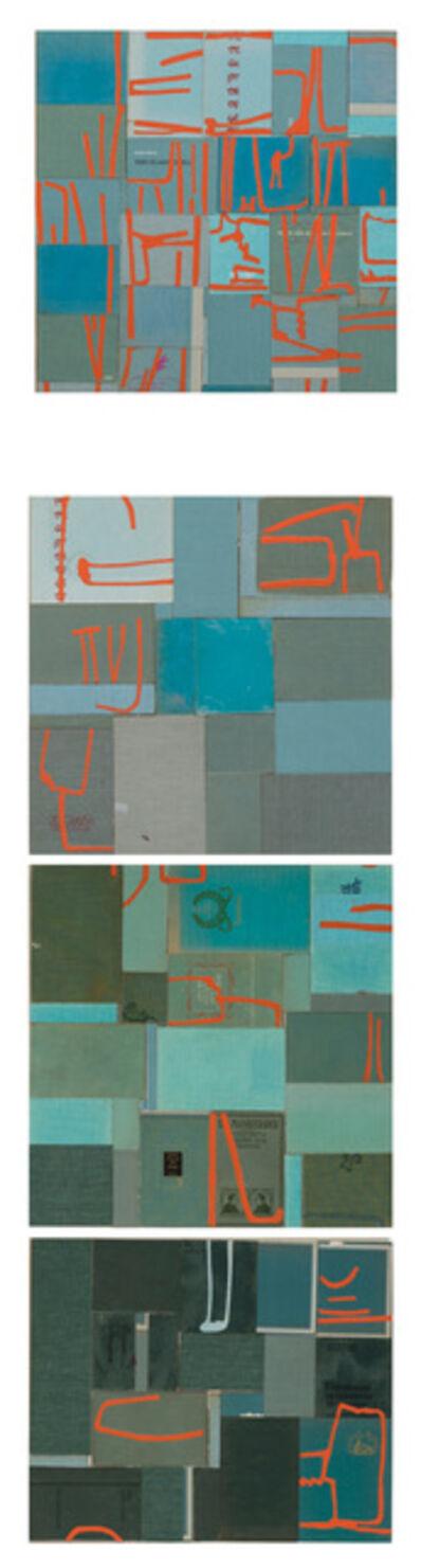 Emily Payne, 'Pentimento Installation', 2018