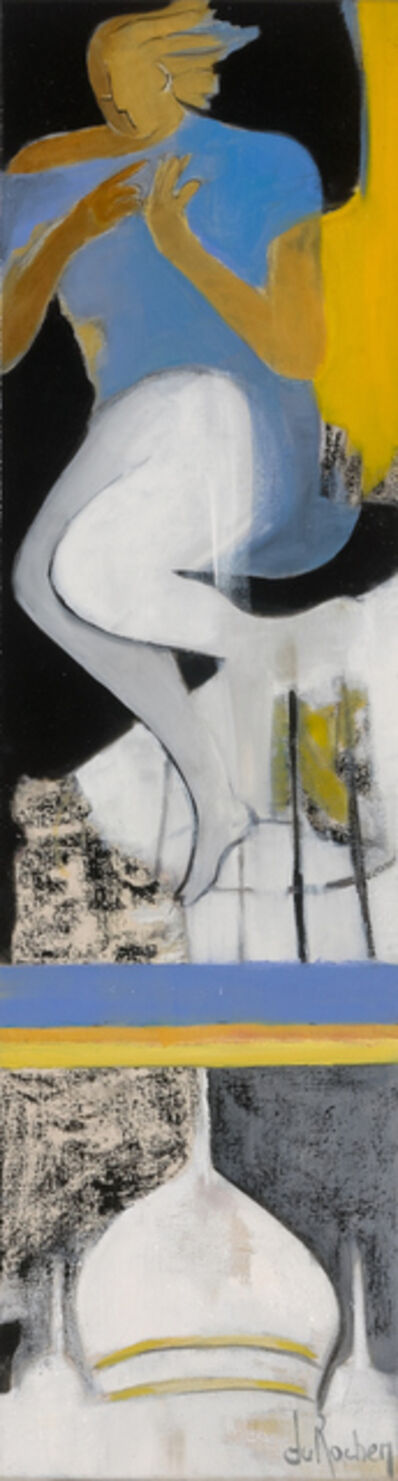 Renee DuRocher, 'Country of the Marahajas'